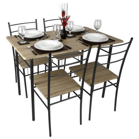 Rectangular Kitchen Table And Chairs Quality Rectangular Kitchen Tables For Small Spaces
