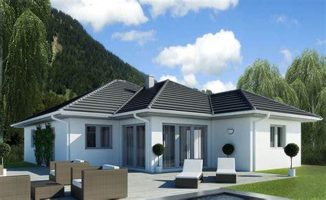 zustellung haus bungalow terra 126 haas fertighaus