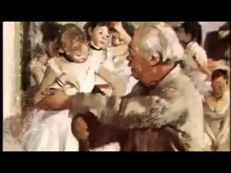 history biography documentary edgar degas the great impressionists history biography