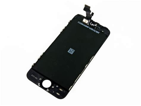 iphone 5 front panel replacement ifixit repair guide