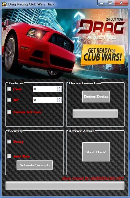 mod game drag racing club wars drag racing club wars hack