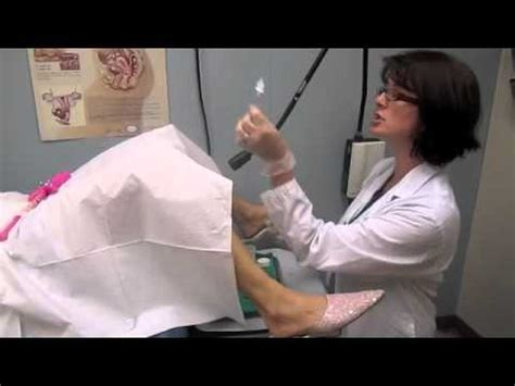 papanicolaou test pap test a step by step look at what happens during the