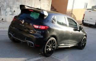 Renault Clio 16 2018 Renault Clio R S 16 Picture 688464 Car Review