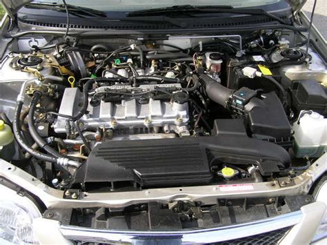 how does a cars engine work 2002 mazda mx 5 engine control gksspottj 2002 mazda protege specs photos modification info at cardomain