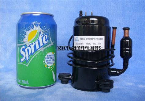 12v 150w dc tiny compressor for air conditioner micro cooling refrigeration ebay