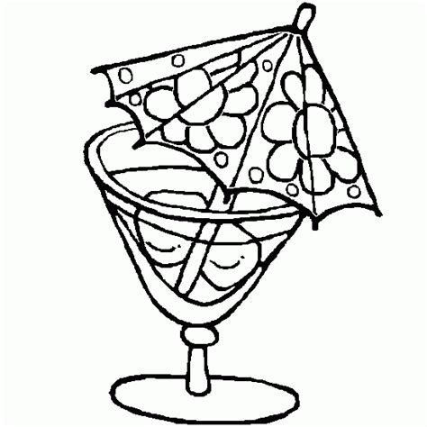 pin drink coloring pages for preschoolers coloring point