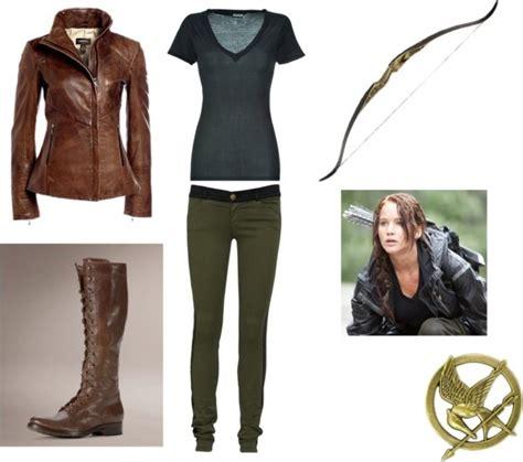 top  ideas  katniss outfit  pinterest johanna