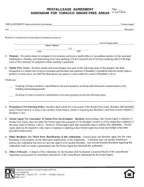 Apartment Rental Forms California Form 21 California Aparment Association Fill