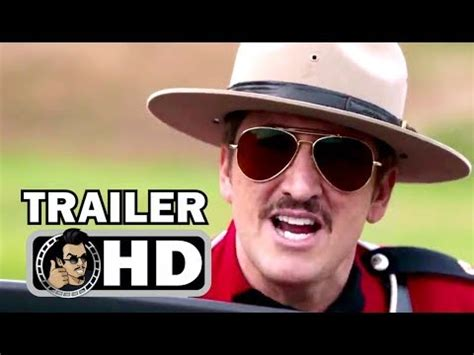 super troopers 2 official red band trailer (2018) broken