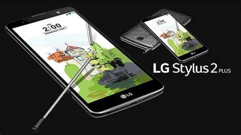 Hp Lg Stylus Terbaru harga lg stylus 2 terbaru april 2018 spesifikasi ram 1 5gb