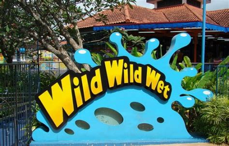 effervescent wild wild wet water park singapore
