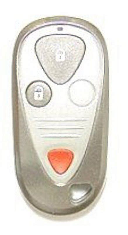 Keyless Remote Entry Oem Acura 3 Button Fcc Id Oucg8d 355h