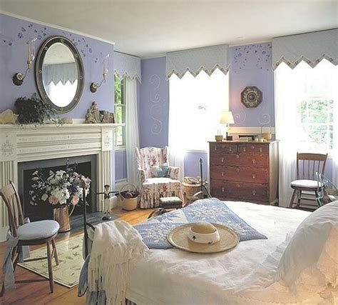 country chic bedroom ideas beautiful abodes fall asleep in country style