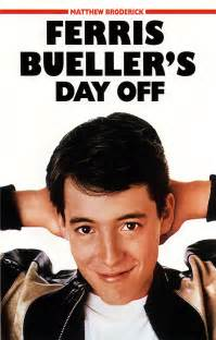 In Ferris Bueller Ferris Bueller S Day Pillow Cinema