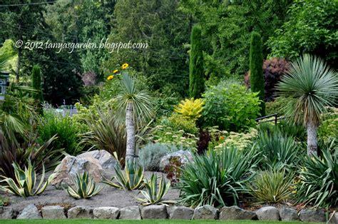mysecretgarden mediterranean garden the butchart gardens