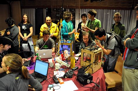 nyc resistor classes 5 of the coolest projects from nyc resistor hacker space technical ly