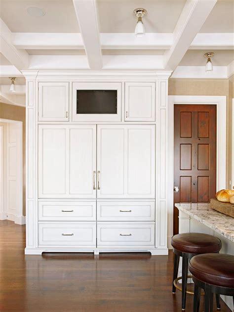 refrigerator built in cabinet built in refrigerator design decor photos pictures