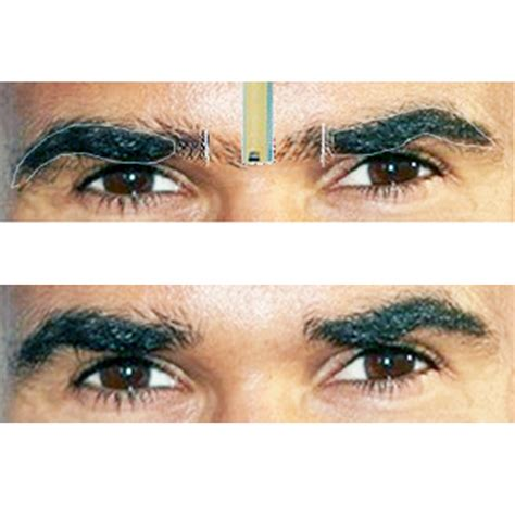 wirey grey eyebrows how to wiry eyebrows how to use concealer on your
