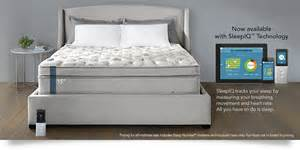 Cost Of Select Comfort Sleep Number Bed Innovation Series Beds Mattresses Sleep Number