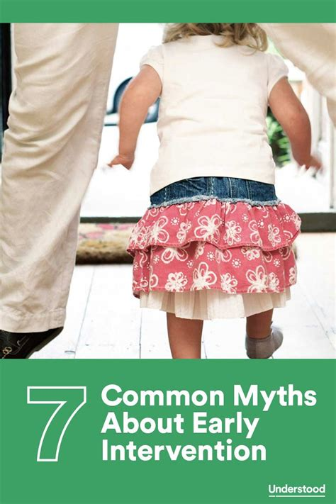 7 Common Myths About Birth by 7 Common Myths About Early Intervention Early Intervention