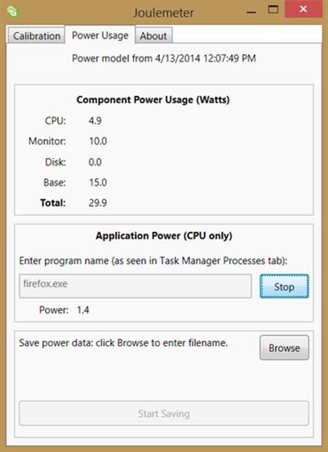 calculate your pc s energy use cnet