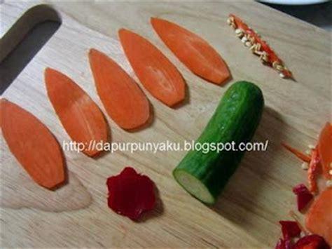 cara membuat makanan ringan dari wortel cara membuat garnish bentuk pohon dari wortel welcome to