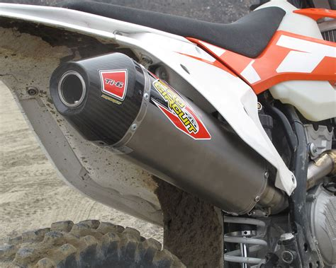 Pro Circuit Ktm Pro Circuit Ti 6 Exhaust System For The 2016 Ktm 350 Sx F