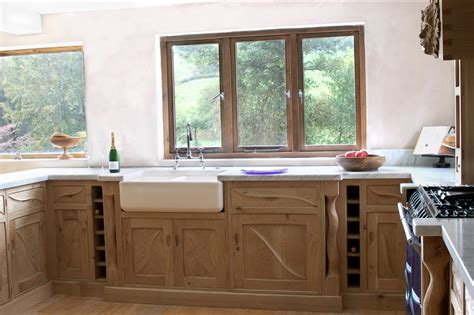 The Handmade Kitchen Company - unique bespoke kitchens bespoke kitchens