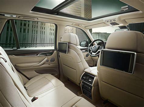bmw inside 2016 bmw x5 interior 2016 rear seat carsautodrive