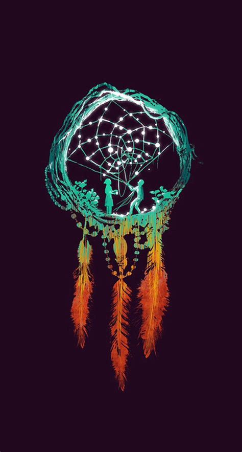 wallpaper for iphone dream catcher dream catcher hd ios7 hd wallpaper for iphone and ipod