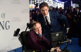 biography film stephen hawking how the new film about stephen hawking s life has split