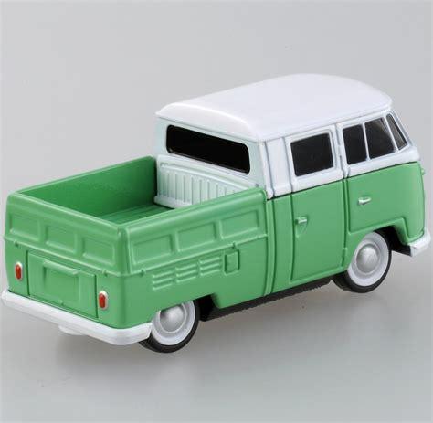 Tomica Volkswagen 01 tomica tomica premium 09 volkswagen type ii