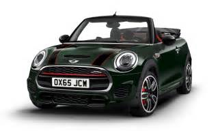 Cooper Mini Mini Cooper Convertible S Jcw Reviews Mini Cooper