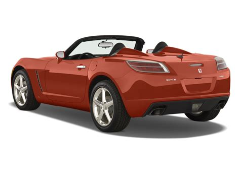 how it works cars 2009 saturn sky spare parts catalogs 2009 saturn sky reviews and rating motor trend