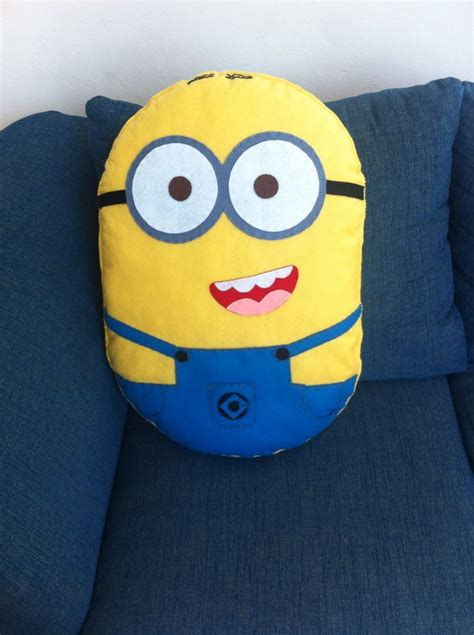 the 25 best ideas about minion pillow on