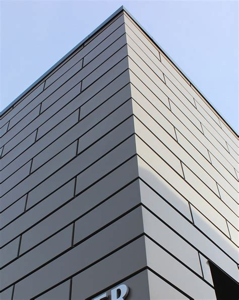 Architectural Siding Panels - insulated metal wall panels prices tags exterior