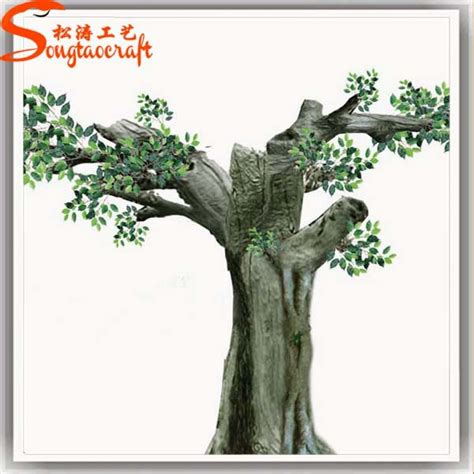 fake tree realistic large artificial decorative tree unique design