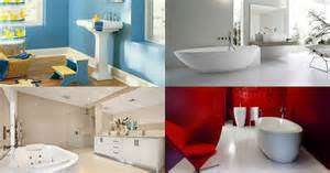 Bathroom Wall Paint Ideas by Top 4 Bathroom Wall Paint Ideas Bella Vista Bathware