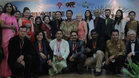film terbaik sedunia kerjasama dkr dan kemenpora 657 sineas dunia bersaing