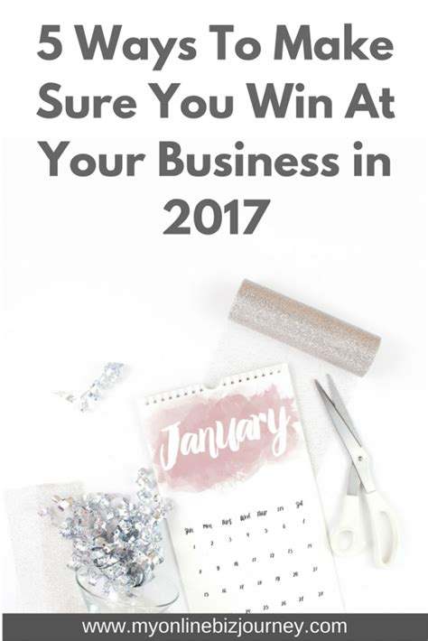 12 Ways To Be Completely Sure A Likes You by 5 Ways To Make Sure You Win At Your Business This Year