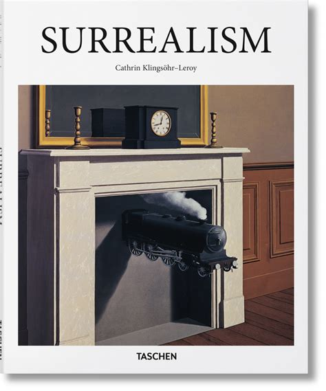 surrealism taschen basic art 3822822159 the unconscious unleashed surrealism taschen books