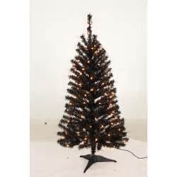 holiday time pre lit artificial christmas tree walmart com