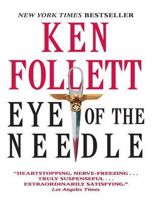 Ken Follett Eye Of The Needle White Out eye of the needle by ken follett 183 overdrive rakuten