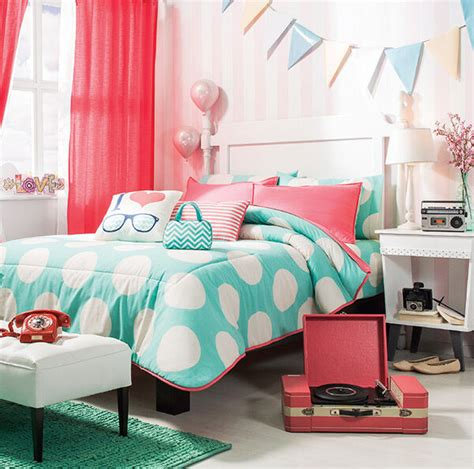 twin  fullqueen size girls  teens fashion comforter set ebay