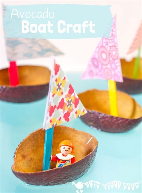 boat crafts for that float 17 best ideas about boat craft on boat