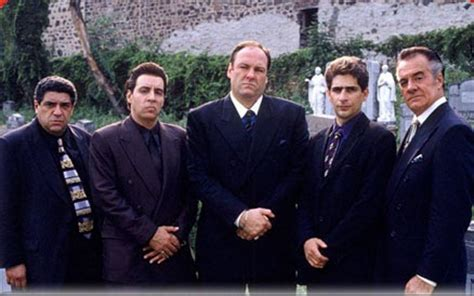 "ny and nj mafia bust includes ""real sopranos"" baristanet"