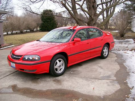how it works cars 2001 chevrolet impala on board diagnostic system 2001 chevrolet impala overview cargurus