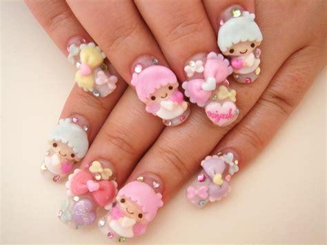 nail art japanese tutorial rainie s kpop korean makeup and skincare fashion and
