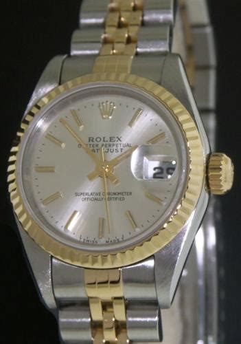 Swiss Army Sa 2235 Gold White Ceramic rolex datejust 18kt gold and steel 79173 pre owned watches