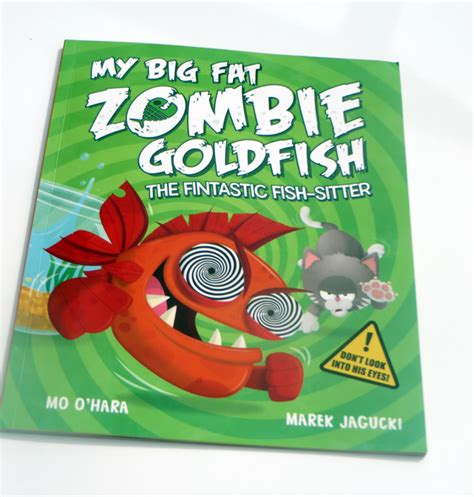my big book my big goldfish books space on the bookshelf 3d review my big